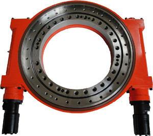 Worm  Drives WD series